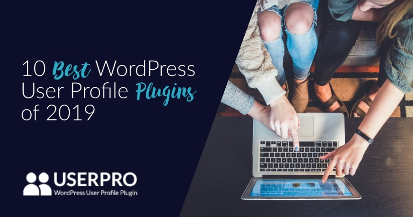 10 Best WordPress User Profile Plugins of 2019