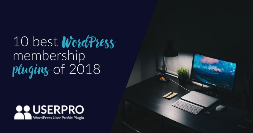 10 best WordPress membership plugins of 2018