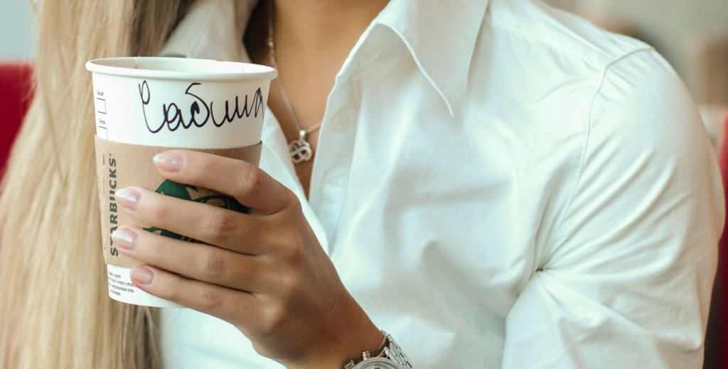Starbucks online community case study: community building