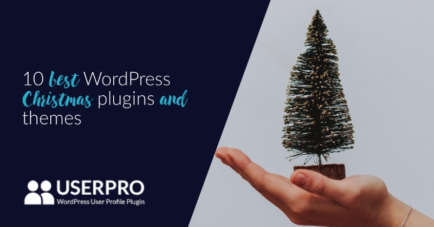 10 best WordPress Christmas plugins and themes