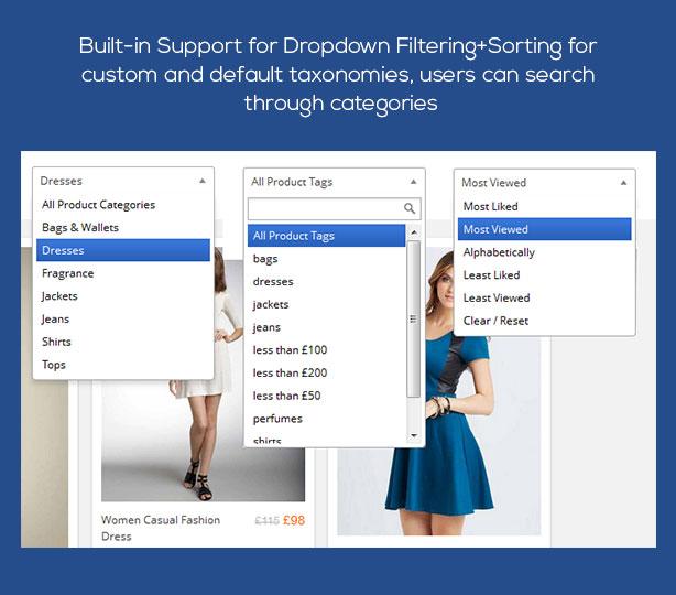 GridFX - WordPress Grid Plugin - UserPRO
